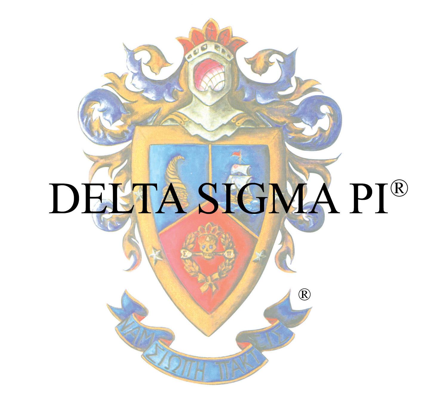 Delta sigma pi logos delta sigma pi alternate logo 2 buycottarizona