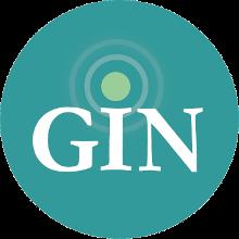 GIN logo