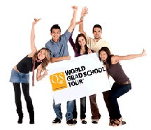 World MBA Tour People