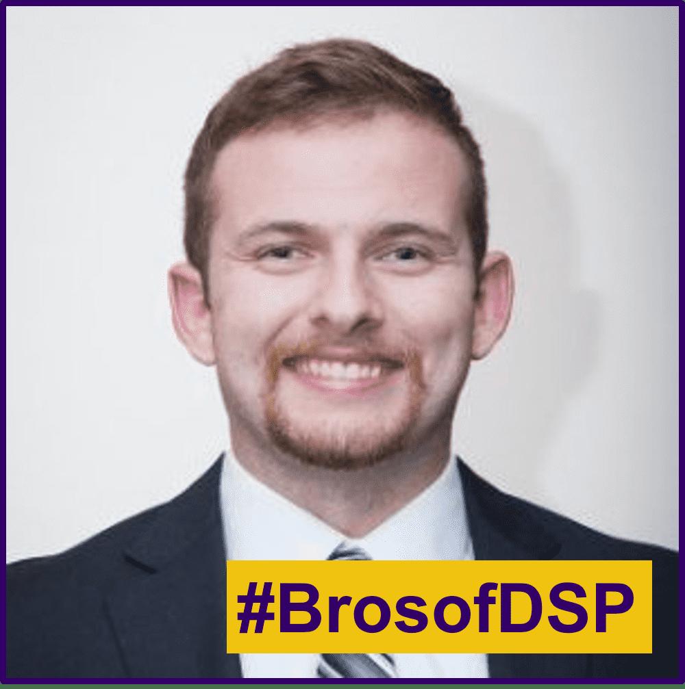 BrosofDSP - Brian Gotberg