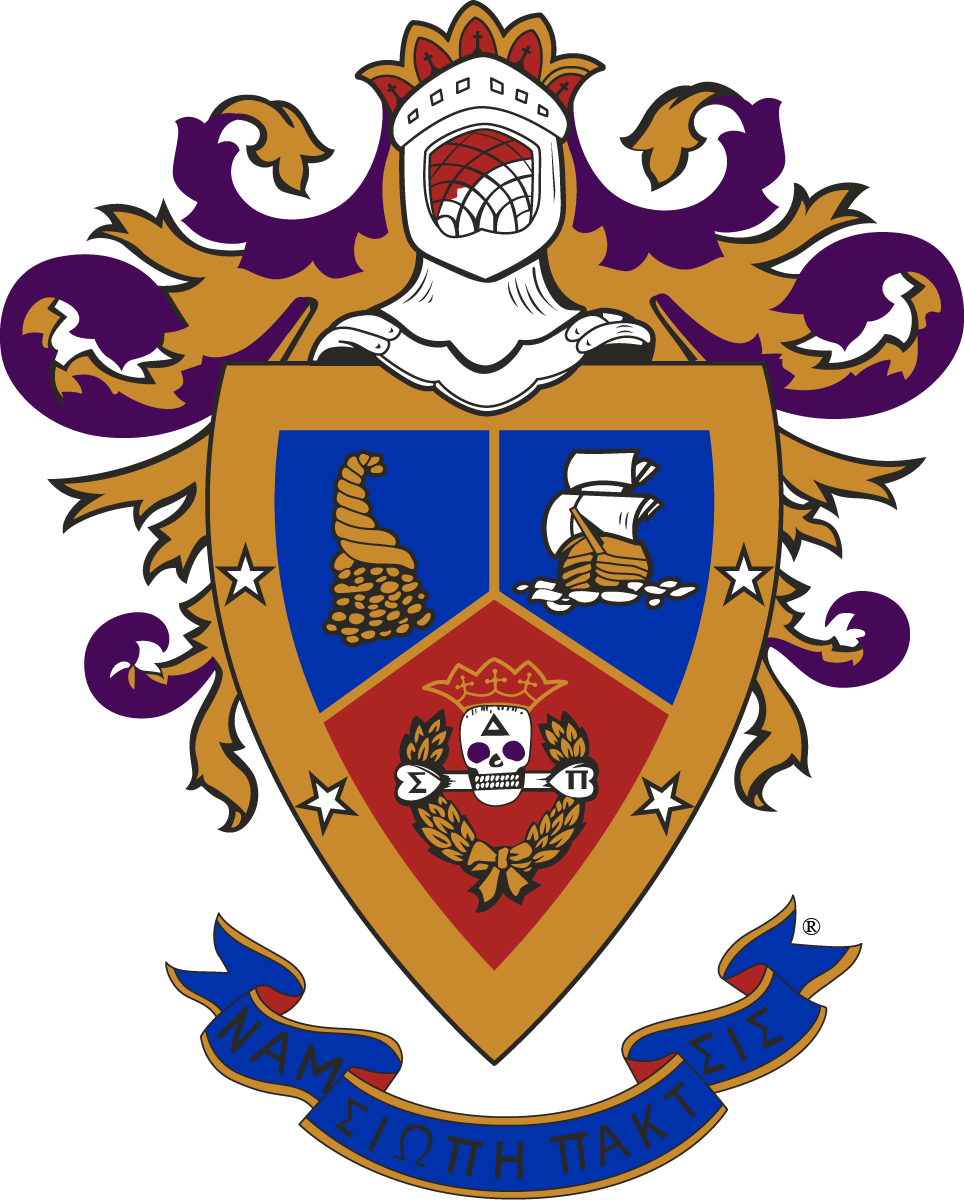 Coat of Arms with trademark