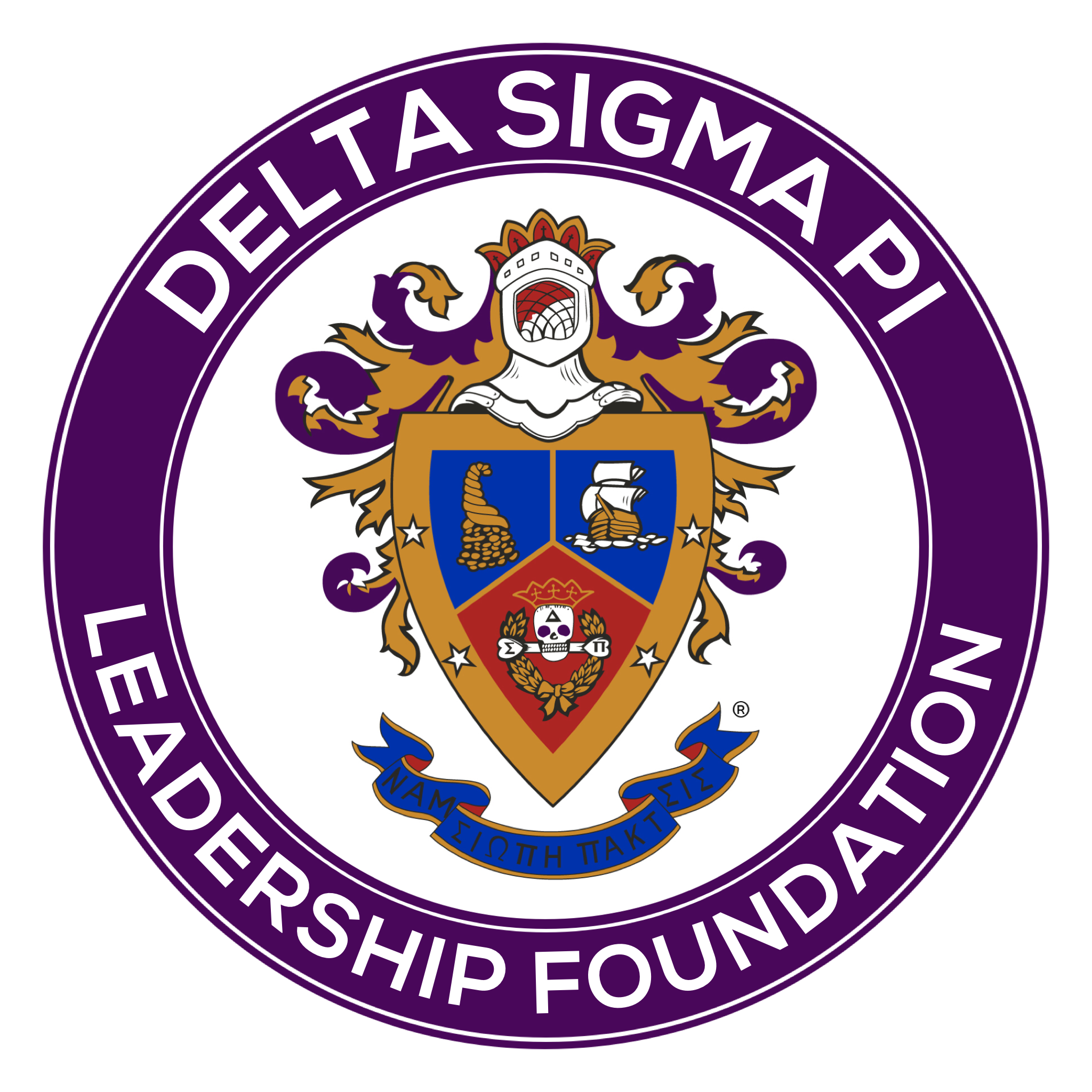Leadership Foundation Seal - Full Color
