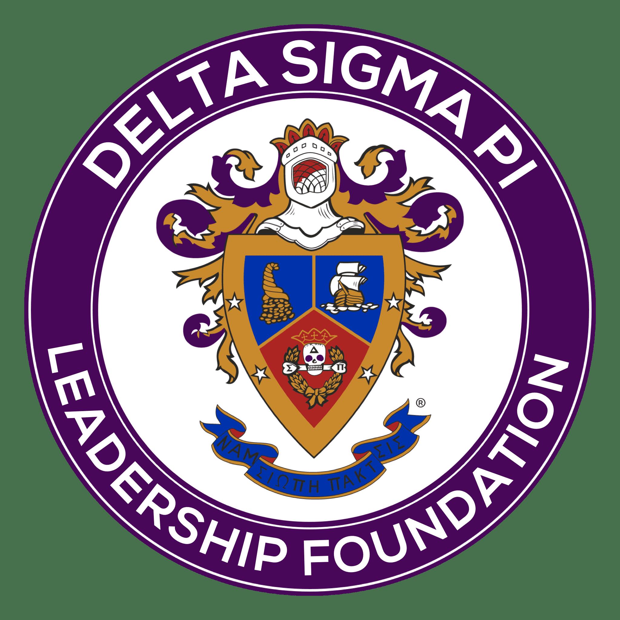 Leadership Foundation Seal - Full Color