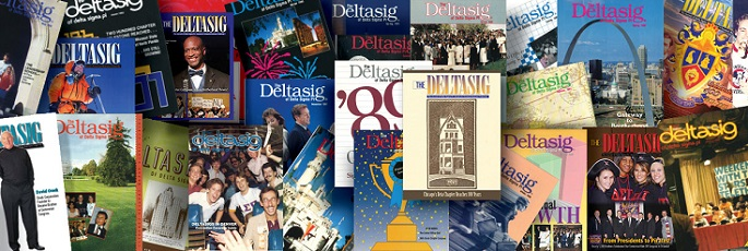Magazine Covers General