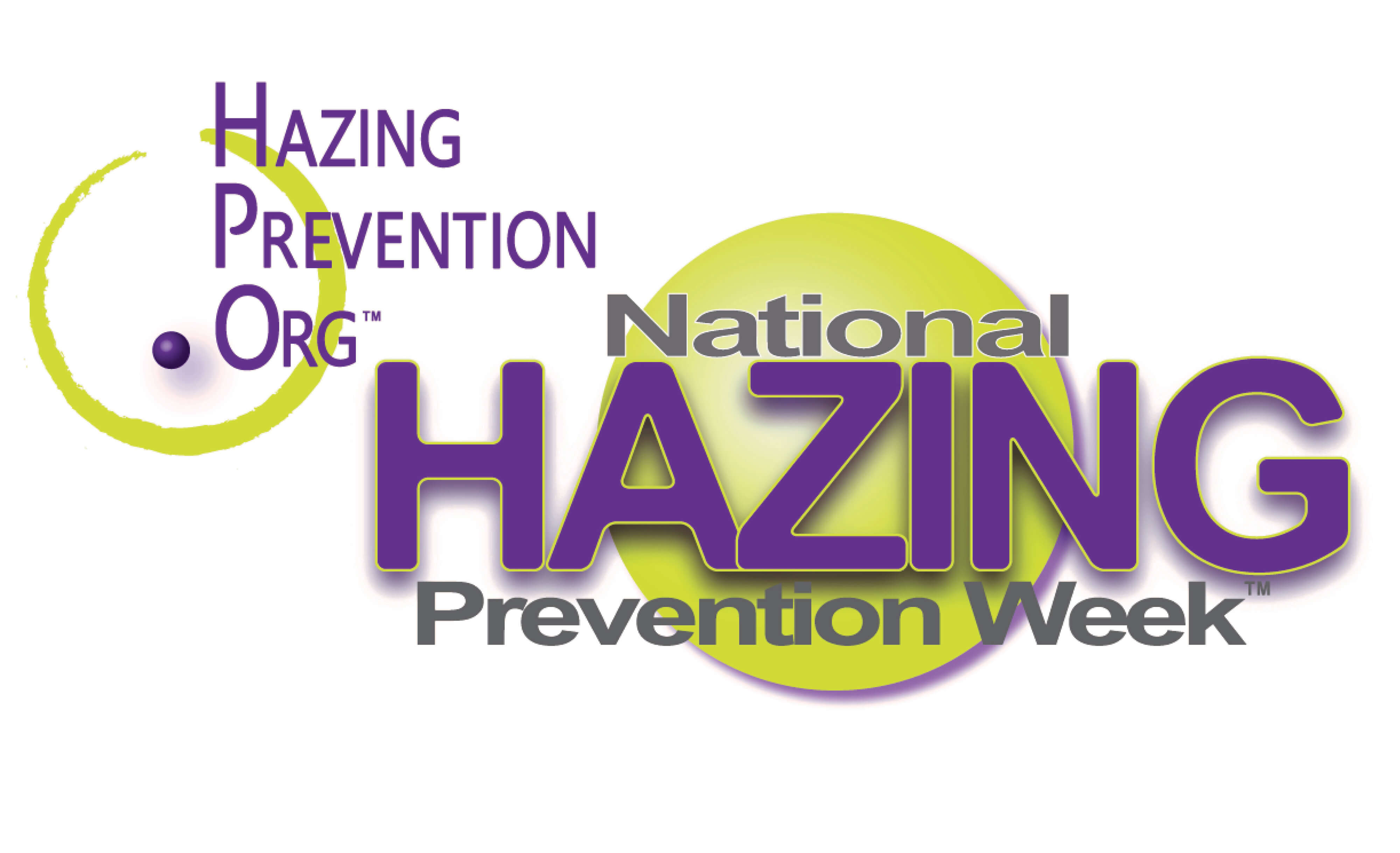 National Hazing Prevention Week copy