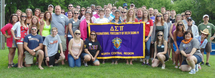Twin Cities Alumni Chapter