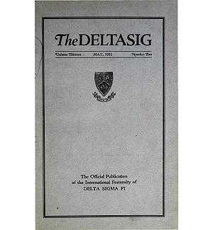 1921 May