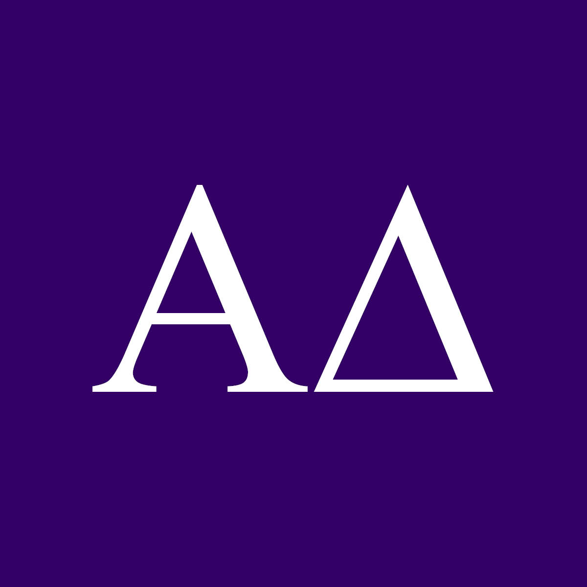 Chapter Petitions Alpha Through Alpha Omega