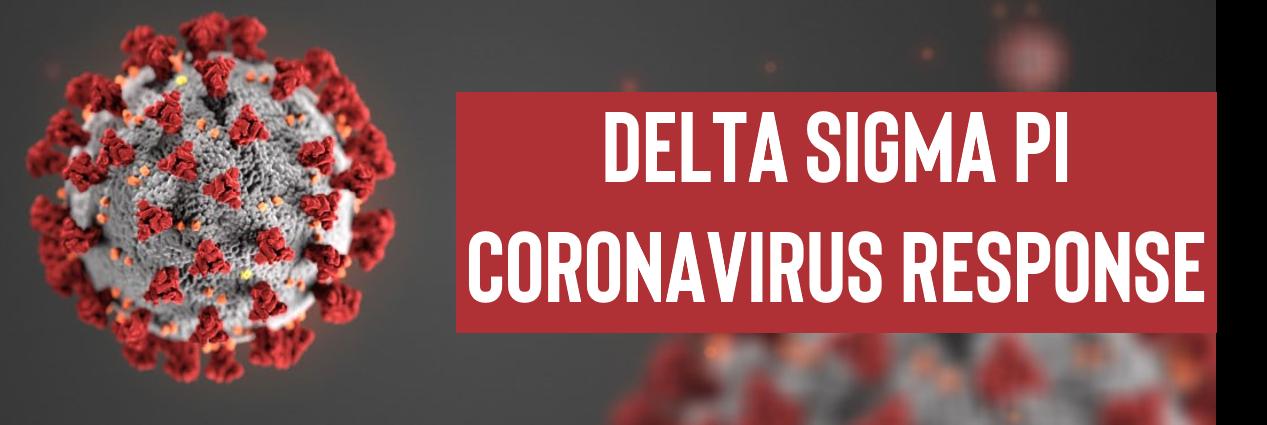 Coronavirus News Article