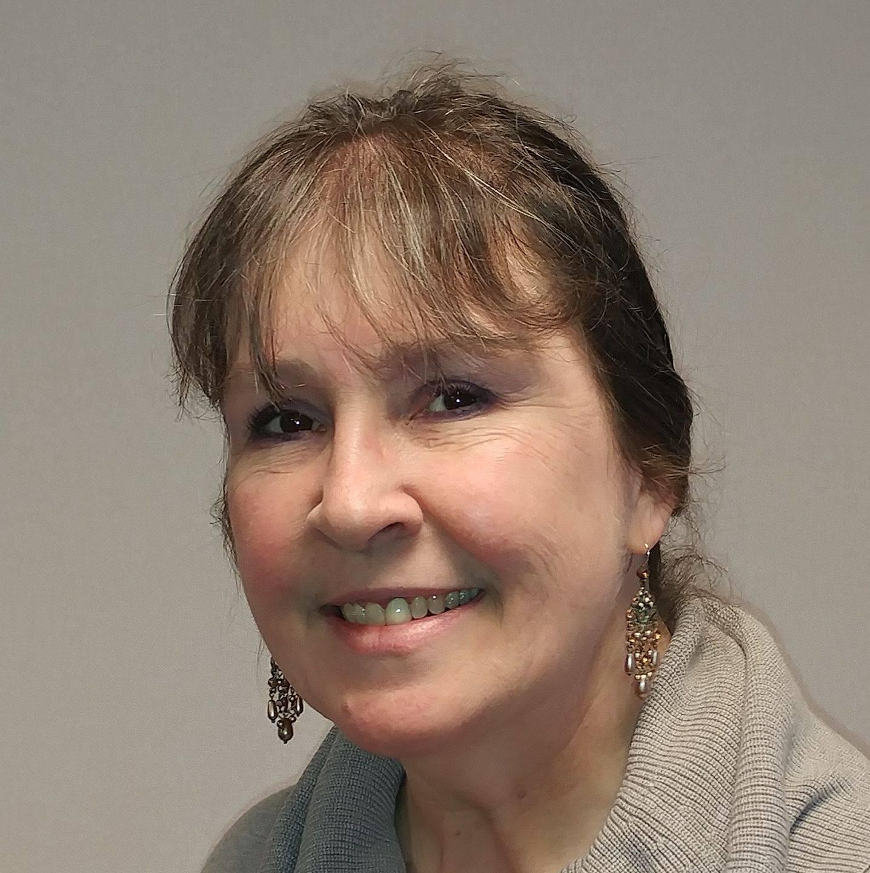 Gail Baumer Headshot